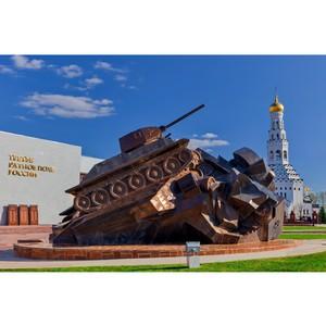 Белгородэнерго обеспечивает электроснабжение нового танкодрома