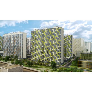 Сбербанк предлагает ипотеку с господдержкой на квартиры в ЖК «Летний Сад»