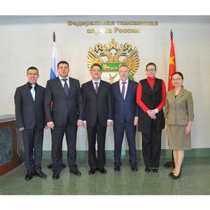 В Нижнем Новгороде прошло заседание российско-китайской рабочей группы