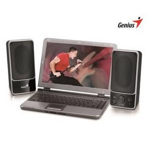 Музыка на каждый день: акустические системы Genius SP- M150 и SP-M200 для студентов