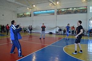 Unitile активно участвует в Спартакиаде Дона – 2014