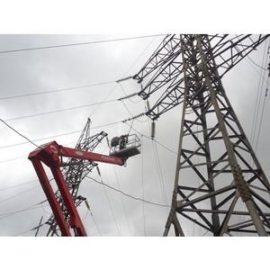 Энергетика готовится к обеспечению надежного электроснабжения в период повышенных нагрузок на сети
