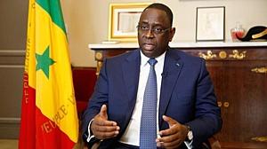 Президент Сенегала посетит Россию с официальным визитом