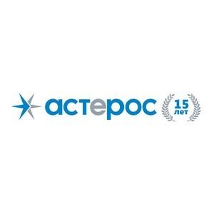 Группа «Астерос» построила систему мониторинга баз данных в Сибирском филиале ОАО «МегаФон»