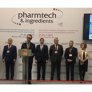 Круглый стол АРФП «Предварительные итоги пилотного проекта по маркировке лекарственных препаратов»