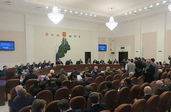 Готовность предприятий ОПК обсудили в Екатеринбурге