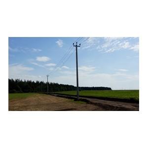 Ћипецкэнерго обеспечит электроэнергией всероссийскую агротехническую выставку
