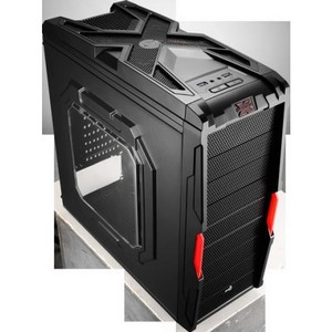 Игровой корпус AeroCool Strike-X Coupe
