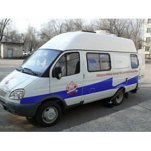 МКС ОПФР по Калужской области посетит  в марте 17 населённых пунктов региона