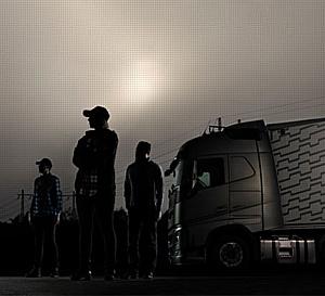 Открывается регистрация участников конкурса Volvo Trucks «Водитель года. Эффективность по максимуму»