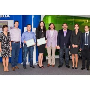 Nokia выделила 80000 евро на гранты для студентов и выпускников