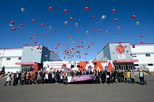 Первый совместный День донора LG и ОРКК: добрые дела объединяют!