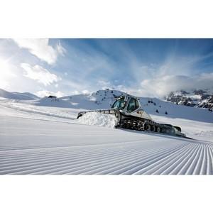 Компания SnowTrex расскажет о 7 природных чудесах света горнолыжного спорта
