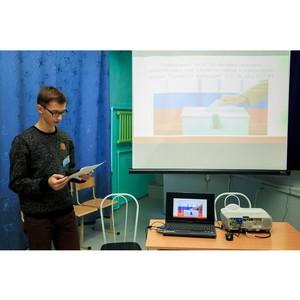 Активисты ОНФ в Алтайском крае приняли участие в мероприятиях, приуроченных ко Дню Конституции