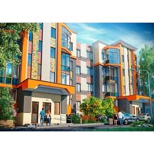 ЖК «Аккорд. Smart-квартал» стал участником программы «Военная ипотека»