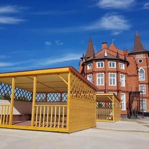 В октябре в «Кембридже» начнет работать детский сад