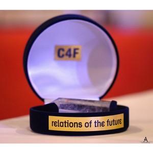 «Гуров и партнеры» – финалист C4F Davos Awards 2017