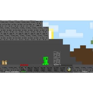 Играй в Minecraft прямо в браузере