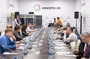 """Лазерные технологии от компании """"Лазерный Центр"""" на выставке Иннопром-2017"""