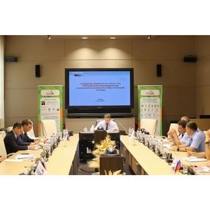 Комитет НП «ОПЖТ» по координации производителей компонентов инфраструктуры и путевой техники