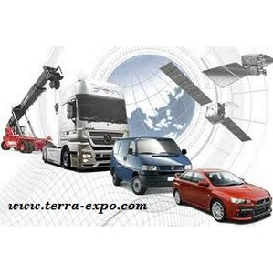 Международные транспортные выставки 2014 года