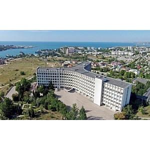 В Севастополе впервые написали астрономический диктант