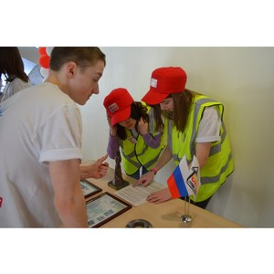 Активисты ОНФ в Карелии провели серию профориентационных мероприятий для школьников