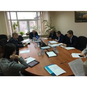 Представители Свердловского реготделения СоюзМаш России приняли участие в  совещании