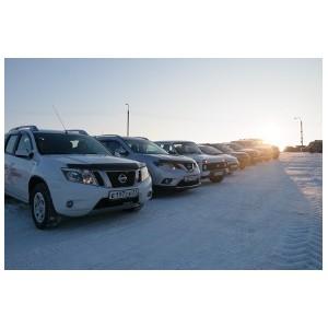 ГК «Альянс-Авто» стала партнером «Январского балансира – 2017»
