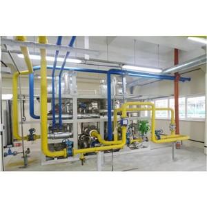 На комплексе «Тобольск-Полимер» начала свою работу установка доочистки азота НПК «Грасис»