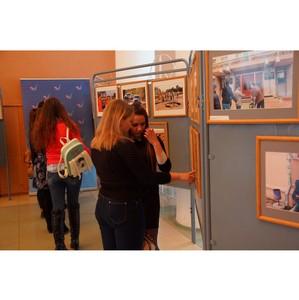 В Биробиджане состоялось открытие фотовыставки «Еврейская автономная область в объективе ОНФ»
