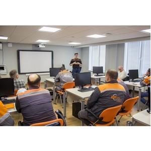 Аудит процессов технического обслуживания в Воронежском филиале Холдинга «Евроцемент груп»