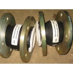 Разработка «Компенз-Вибро» — резиновый компенсатор с уменьшенным весом