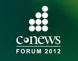 AUVIX приглашает партнеров на CNews FORUM 2012
