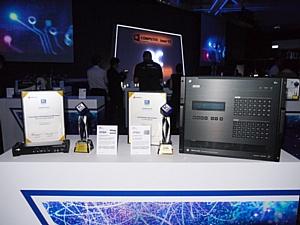 Aten награждается двумя премиями 2017 Computex Best Choice Awards