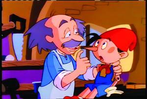 «Пиноккио» – премьера на телеканале JimJam
