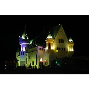 В рамках празднования праздника Хэллоуина состоялось уникальное событие
