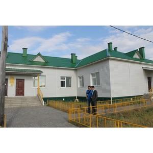 ОНФ в Ненецком округе взял на контроль вопрос обеспечения лекарствами жителей труднодоступных сел