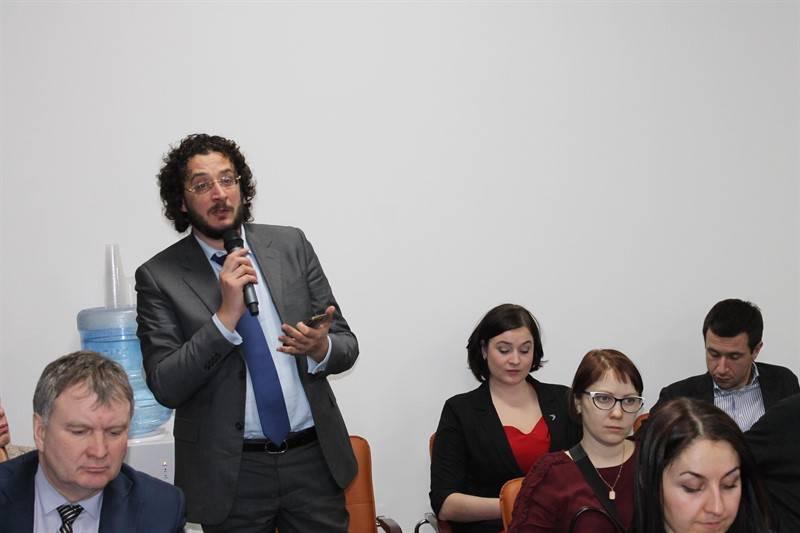 Эксперты ОНФ обсудили вопросы улучшения инвестиционного климата в Челябинской области