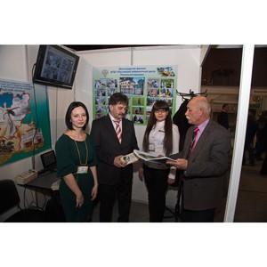 Аграрии Волгоградской области оценили научный потенциал филиала