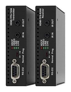 Lightware HDMI-TPS-TX90, HDMI-TPS-RX90 - удлинитель HDMI по витой паре на складе Mast Trade