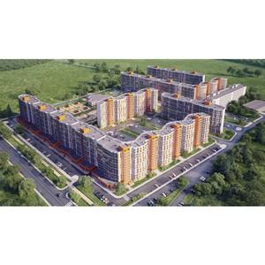 В 2016 году ФСК «Лидер» утроила число своих проектов в Петербургском регионе