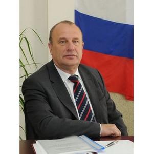 В Пензенском филиале ФГУП «Ростехинвентаризация – Федеральное БТИ» введена в эксплуатацию ССТП