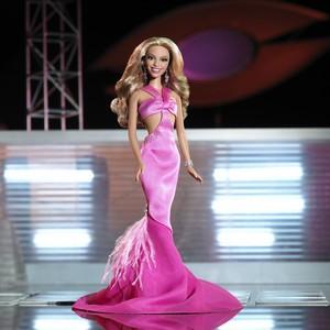 Barbie® Beyonce – звездная кукла!