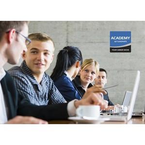 Открыта регистрация в EET Академию продаж на  2014/2015 учебный год
