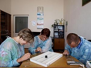 Образовательная лицензия Ростовского референтного центра подтверждена