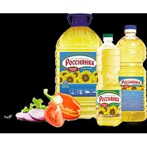 «Солнечные продукты» впервые поставили подсолнечное масло во Вьетнам