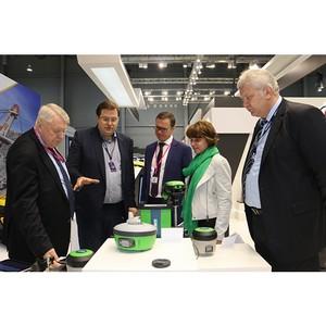 «Швабе» расширит локализацию и рынки сбыта по итогам Иннопром-2017