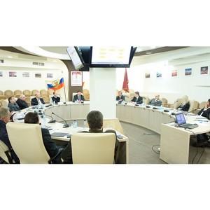 Оптимизацию затрат и антикризисные меры обсудили на круглом столе в МТПП