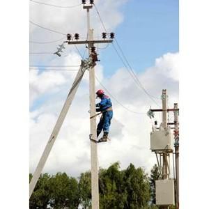 Приокские электрические сети филиала «Рязаньэнерго» прошли проверку на готовность к зиме